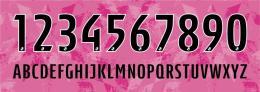 【番号・ネーム入れ用】2021 GK1stユニフォーム(半袖)