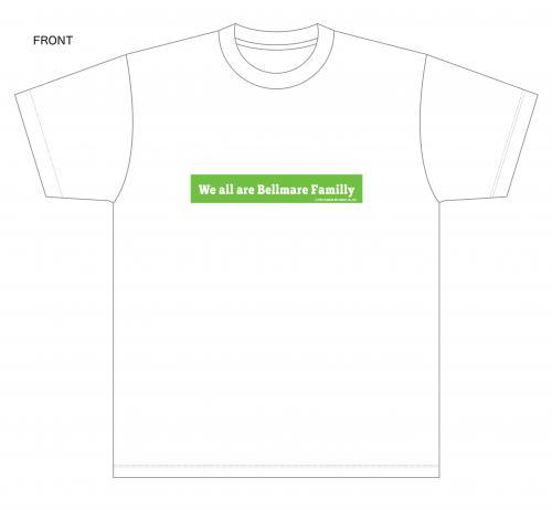 【受注商品】#こんなときこそたのしめてるか Tシャツ(ロゴver.)