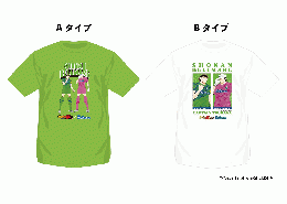 【受注商品】キャプテン翼×湘南ベルマーレTシャツ