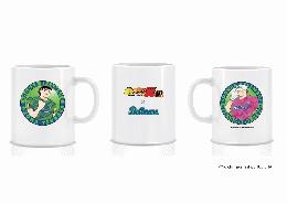 【受注商品】キャプテン翼×湘南ベルマーレマグカップ