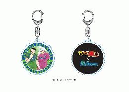 【受注商品】キャプテン翼×湘南ベルマーレアクリルキーホルダー