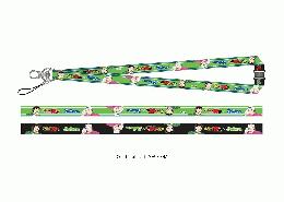 【受注商品】キャプテン翼×湘南ベルマーレネックストラップ