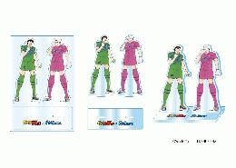 【受注商品】キャプテン翼×湘南ベルマーレアクリルスタンド