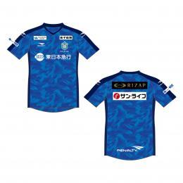 PENALTY 2020公式戦用プラクティスシャツ