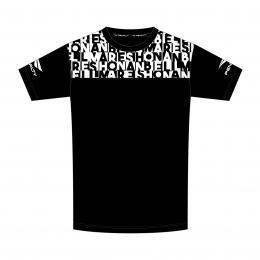 PENALTYタイポグラフプラTシャツ