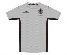 選手着用モデル移動用Tシャツ