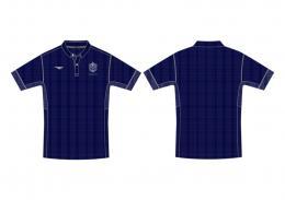 PENALTY2021マルチドットポロシャツ