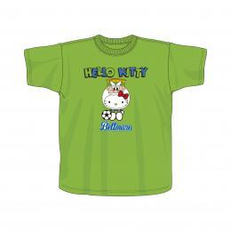 HELLO KITTY×湘南ベルマーレコラボTシャツ