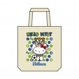 HELLO KITTY×湘南ベルマーレコラボトートバッグ